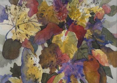 Leafy Harvest
